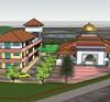 Madrasah Tahfiz Medik